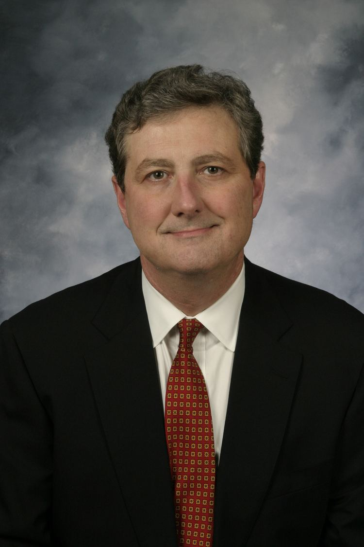 John Neely Kennedy Hot Seat for NGO and Senator Over Money Troubles Forward