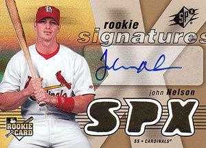 John Nelson (baseball) wwwbaseballalmanaccomplayerspicsjohnnelson