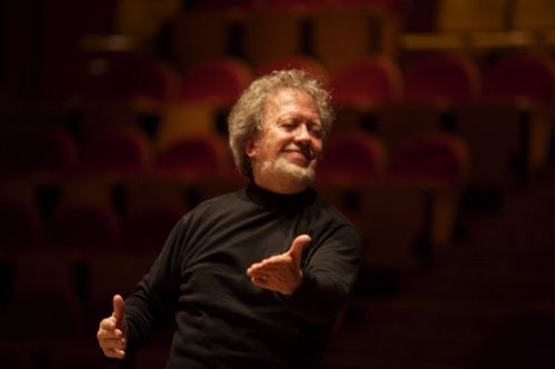 John Nelson (conductor) John Nelson Interview with Bruce Duffie