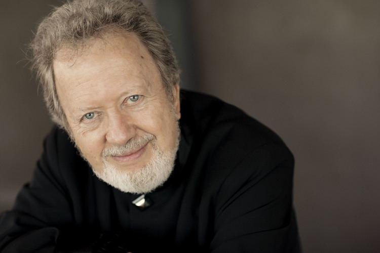 John Nelson (conductor) John Nelson ICA International Classical Artists