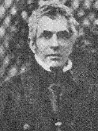 John Nelson Darby - Alchetron, The Free Social Encyclopedia