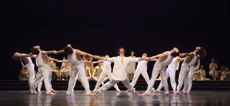John Neumeier Hamburg Ballett John Neumeier