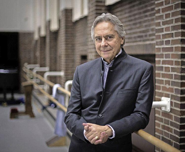 John Neumeier Theater quotDie kleine Meerjungfrauquot in BadenBaden