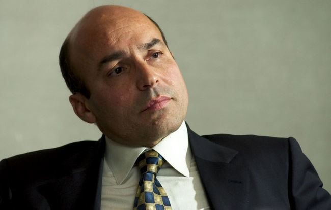 John Nunziata Former Liberal MP takes on Greyhound The London Free Press