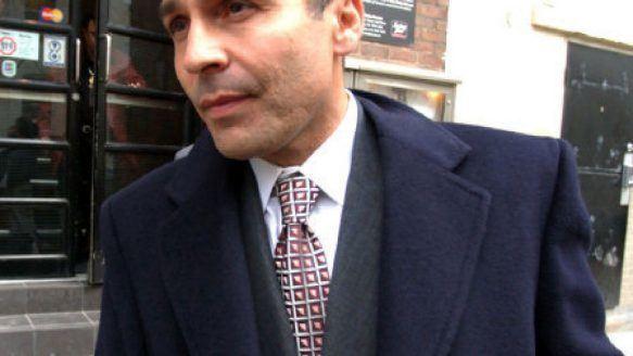 John Nunziata Former MP John Nunziata fined more than 10000 for lying
