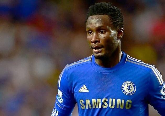 John Obi Mikel John Obi Mikel A player destroyed by Jose Mourinho in