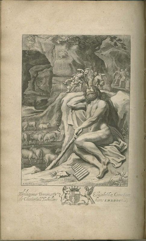 John Ogilby Translating Homer Poetry into Images John Ogilby