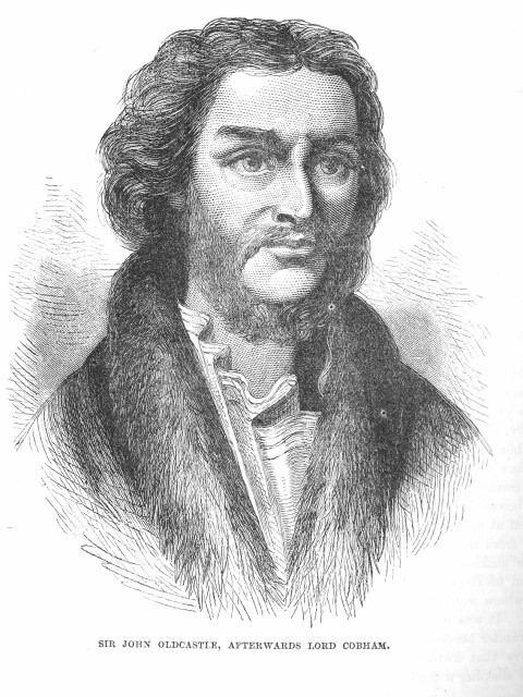 John Oldcastle Sir John Oldcastle