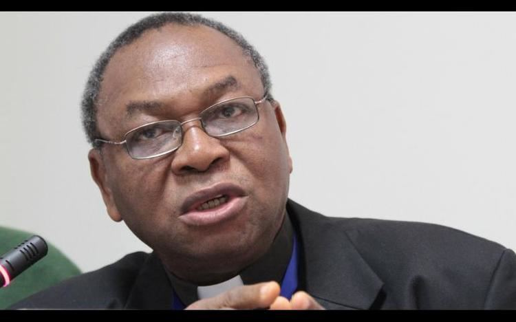 John Onaiyekan New cardinal on violence women priests National