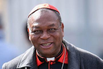 John Onaiyekan John Olorunfemi Onaiyekan Pictures Photos Images Zimbio