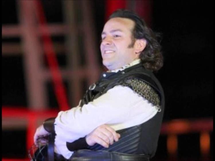 John Osborn (tenor) OSBORN JohnGUILLAUME TELLasil hereditaireamis