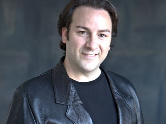 John Osborn (tenor) John Osborn Performer Opera Online The opera lovers