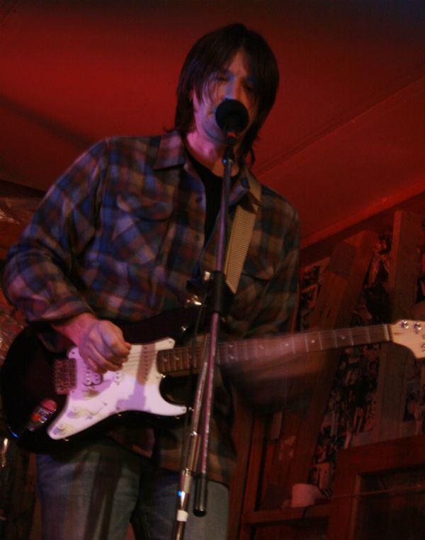 John Oszajca The NEW Band