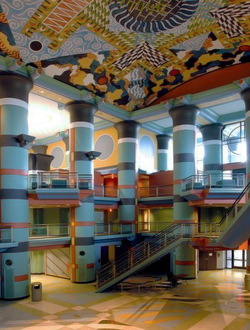 John Outram 21 best John Outram images on Pinterest Judges Architects and