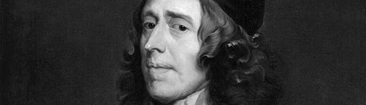 John Owen (theologian) John Owen Word Life KevinHallorannet