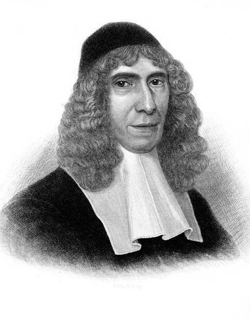 John Owen (theologian) John Owen 1616 1683 Find A Grave Memorial