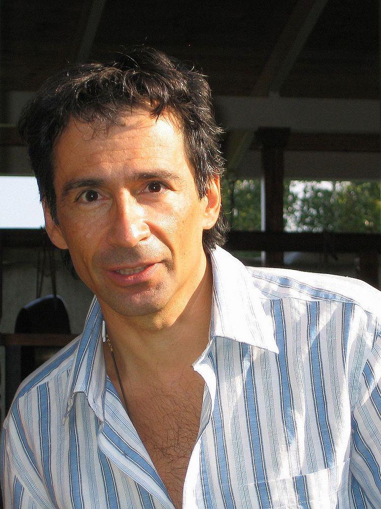 John Palmer (composer)
