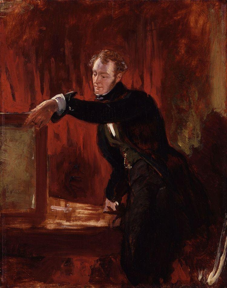 John Partridge (artist) John Partridge Wikidata