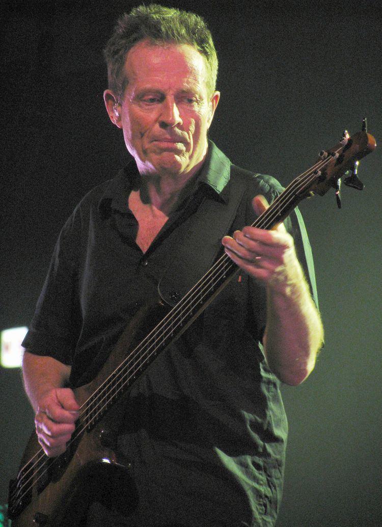 John Paul Jones (musician) httpsuploadwikimediaorgwikipediacommons77