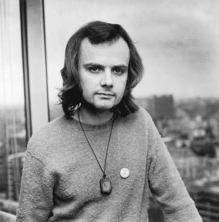 John Peel John Peel British disc jockey Britannicacom