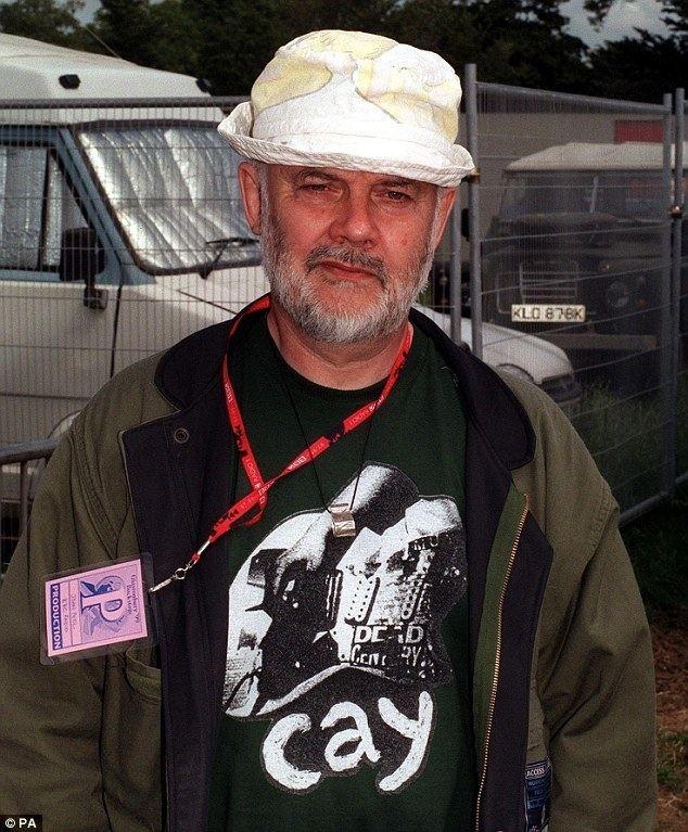 John Peel By honouring a sex predator like John Peel the BBC shows its learnt