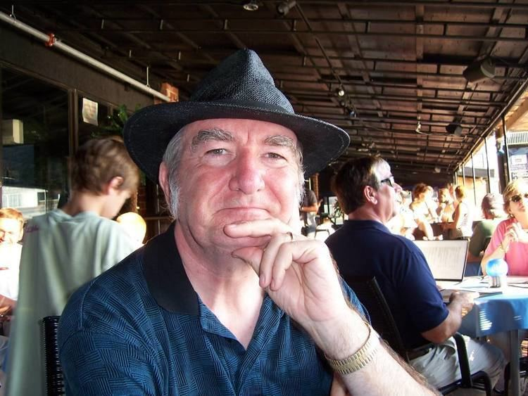 John Peel (writer) wwwjohnpeelcompbimagesimg155414ae1c1f358f98JPG