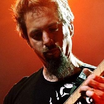 John Petrucci The Crooked Step