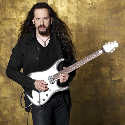 John Petrucci John Petrucci DiMarzio