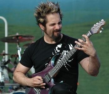 John Petrucci John Petrucci s Story Chano Romeros Notes