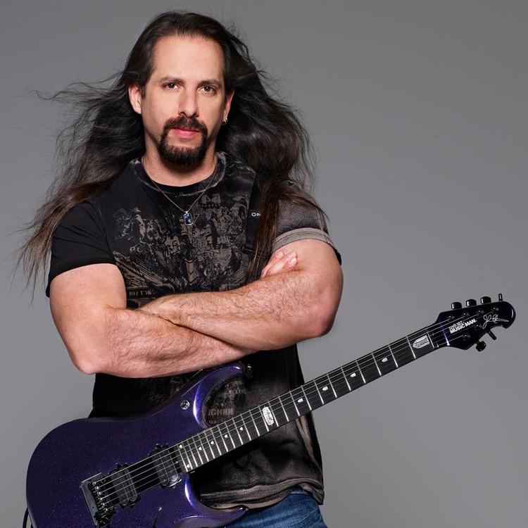 John Petrucci John Petrucci Music fanart fanarttv