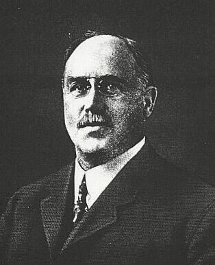 John Pridgeon Jr.