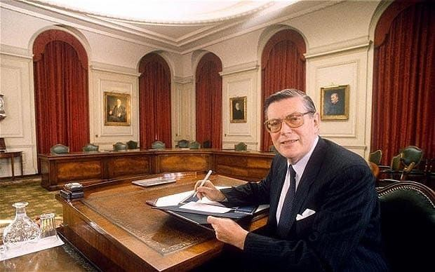John Quinton (banker) Sir John Quinton Telegraph