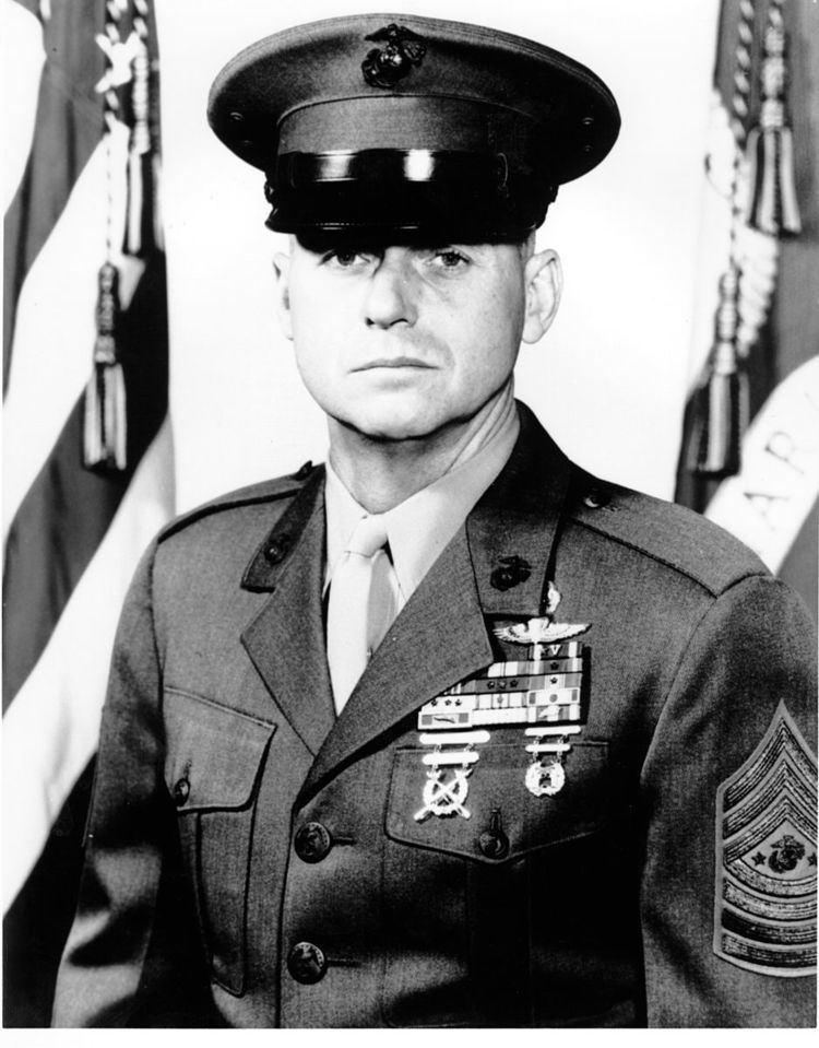 John R. Massaro