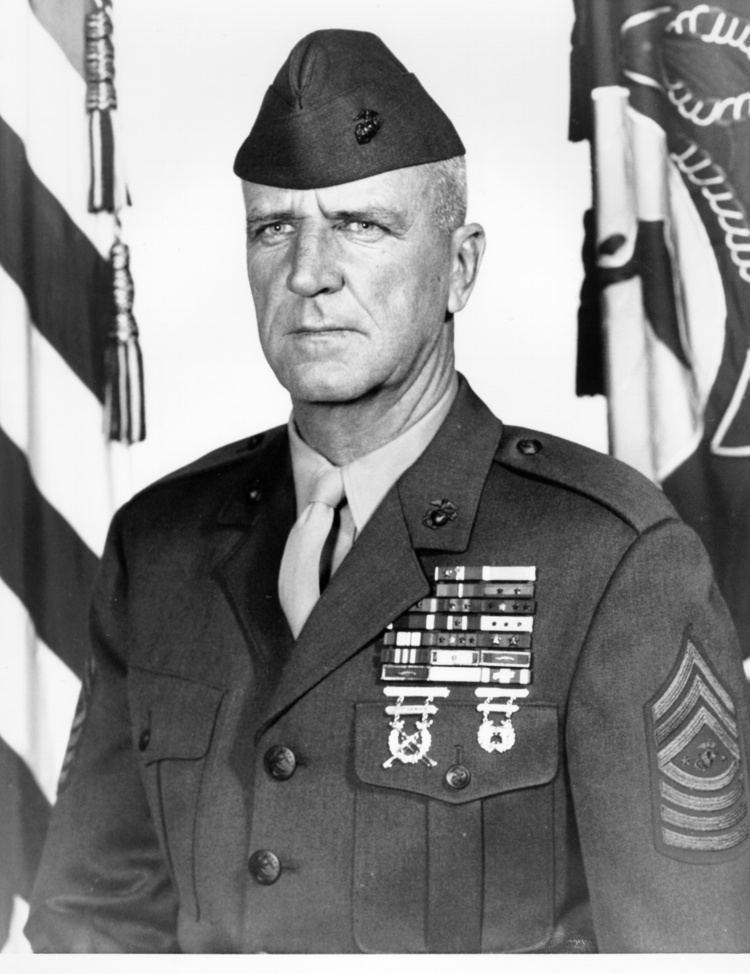 John R. Massaro Sergeant Major John R Massaro Archives Semper Fi ParentsSemper Fi