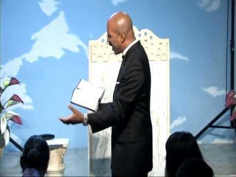 John R. Newsome Dr John R Newsome How To Walk In Divine Favor Pt1 YouTube