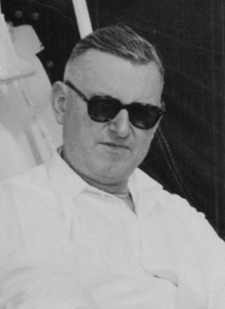 John R. Steelman httpsuploadwikimediaorgwikipediacommonsbb