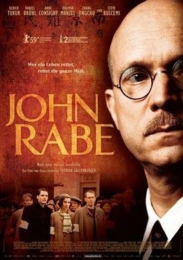 John Rabe (film) John Rabe film Wikipedia