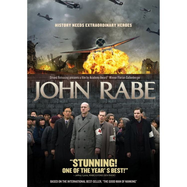 John Rabe (film) John Rabe film Alchetron The Free Social Encyclopedia