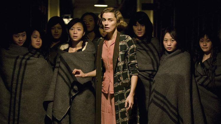 John Rabe (film) Movie Review John Rabe In A Grim Nanking False Notes of Hope