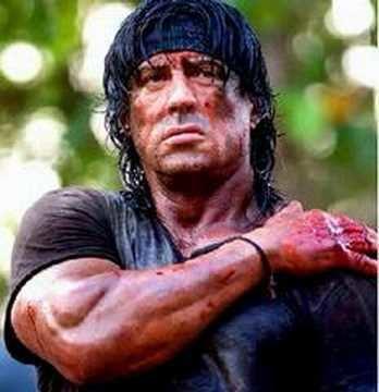 John Rambo Theme John Rambo YouTube