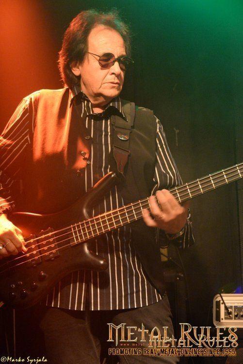 John Regan (bassist) wwwmetalrulescommetalnewswpcontentuploads2
