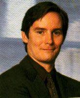 John Rennie (editor) wwwtvtimemachinecomimagesrenniebgjpg