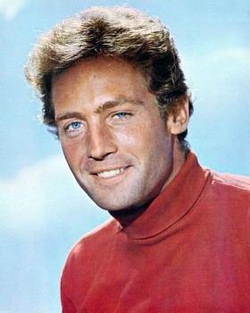 John Richardson (actor) Richardson