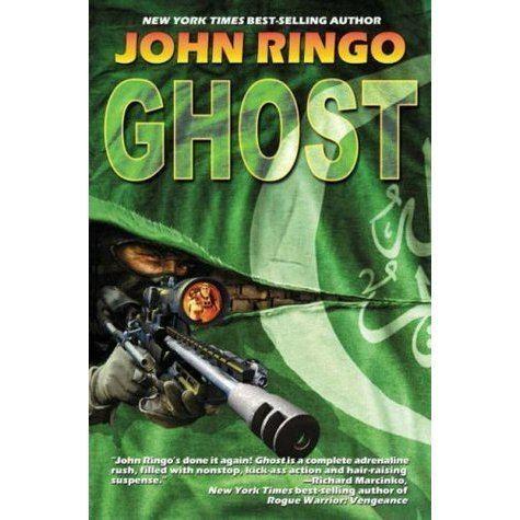 John Ringo Ghost Paladin of Shadows 1 by John Ringo