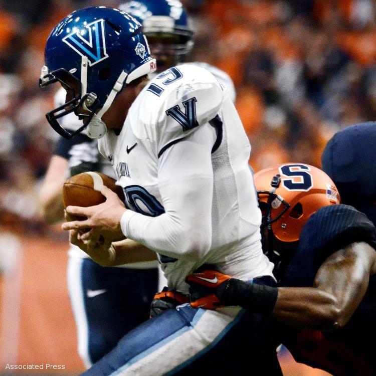 John Robertson (American football) John Robertson 2016 NFL Draft QB to Know Inside The Pylon
