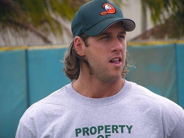 John Rocker First Slice 112213 John Rocker returns to defend Braves