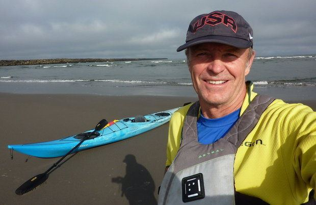 John Roskelley Upcoming Events Wednesdays in the Woods Paddling the