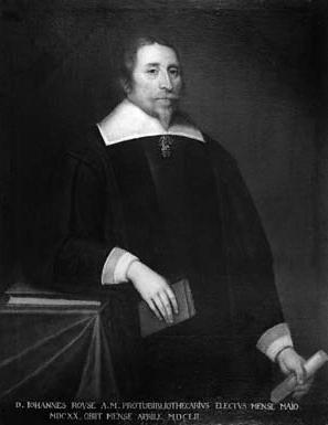 John Rouse