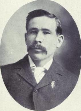 John Ruddell