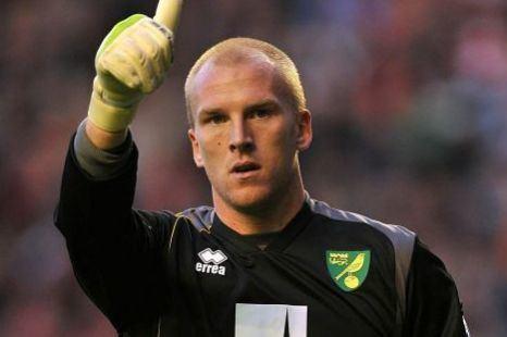 John Ruddy John Ruddy signs new fouryear contract at Norwich Metro